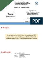 SEMINARIO FRACTURAS