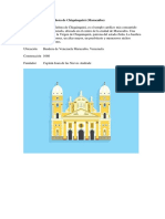 templos de arquitectura