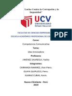 Competencia - Piero Trabajo Final