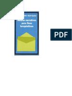 Epston David. Medios Narrativos para fines Terapeuticos.pdf · versión 1.pdf