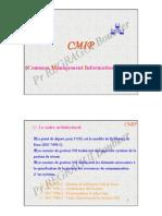 CMIPPrésentation