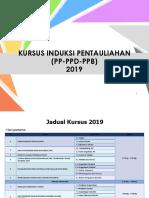 Slide Taklimat Induksi PP_PPD_PPB 2019 2 Hari