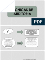 23 Auditoria Ambiental y Gubernamental