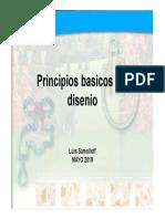 NETAFIM ECUADOR DISEÑO BASICO SISTEMAS DE RIEGO