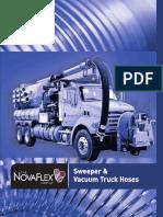 Sweeper & Vacuum Truck