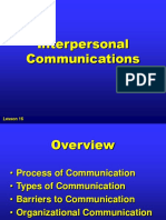 BarrierstoCommunication.ppt