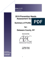 Survey Summary 2019 - Delaware Co NY Assessment.docx