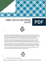 SIMBOL SEGITIGA PADA PRODUK PLASTIK.pptx