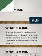 City-Jail