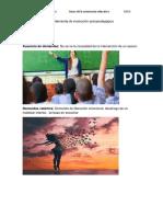 Glosario Bases de la orientación educativo