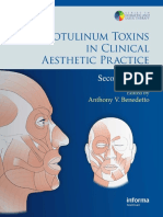 Botox in Clinical Practice