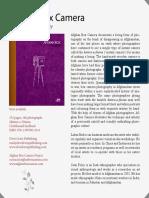 Afghan Box Camera Book Release