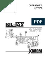Bil Jax 36XT