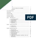 Daftar Isi Manual