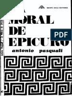 La moral de epicuro.pdf