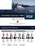 NIBC 2019 2020 Competition Overview2