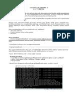 Jobsheet Praktikum Ke 13 Cacti Server
