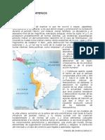 Apuntes Historia Latinoamerica 2