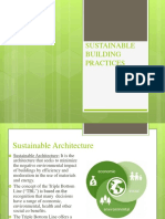 Sustainable Project