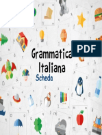 Grammatic Titelblatt