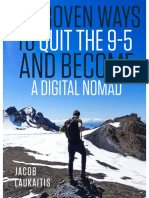 29 Ways to Quit The 9-5 And Become a Digital Nomad.pdf
