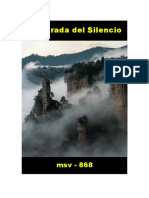 (msv-868) La Mirada Del Silencio