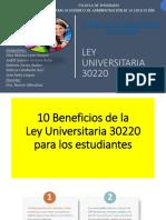 LEY UNIVERSITARIA 30220.pptx