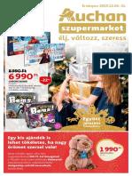 Auchan Szupermarket Jatek Katalogus 20191205 1231