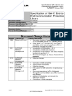 Autosar Sw-c End-To-End Communincation Protection Library 2015-03 En