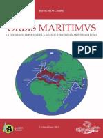 ORBIS MARITIMUS - La geografia imperiale e la grande strategia marittima di Roma