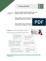 Verben Mit Dativ_pdf