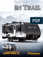 2018 Dutchmen Aspen Trail Brochure Lowres