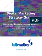 digital marketing strategy guid