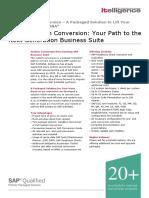 FactSheet It r2r S4HANA Conversion UK en 20190107