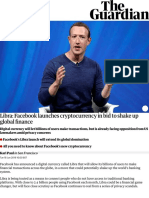 Libra_ Facebook launches cryptocurrency in bid to shake up global finance _ Technology _ The Guardian.pdf