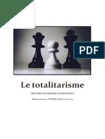 Le Totalitarisme [Doc]