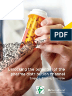 OPPI_EY Report - Unlocking the Potential of the Pharma Distribution Channel