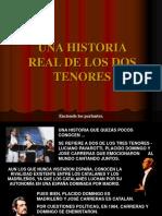 05-El Valor & Los Tenores