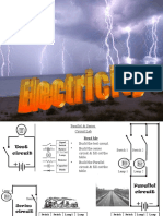 43677016 Electricity