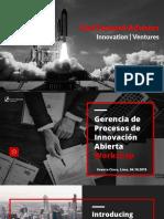 Estratégias Mecanismos de Innovación Abierta Frank Saviane FFA