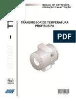 Manual TT303MP-1