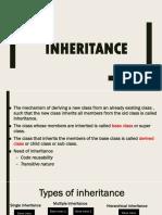 INHERITANCE.pptx