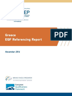 Greek Referencing Report 2016