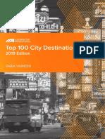 Top 100 Cities 2019