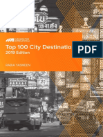 Top 100 Cities 2019