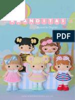 Apostila Digital Amanditas - Amanda Andronic