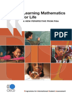 Learning Mathematics For Live [A few Perspective From PISA] - OECD [www.defantri.com].pdf
