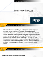 02 the Interview Process