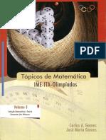 Tópicos de matemática amostra