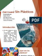 Navidad Sin Plásticos